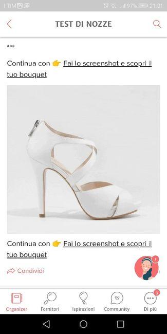 Fai lo screenshot e scopri le tue scarpe 21