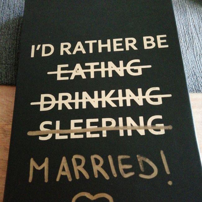 Organizzazione matrimonio - 1