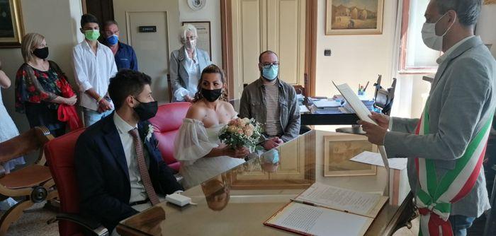 Matrimonio primo round😜😜😜😜😎😎😎😎 2