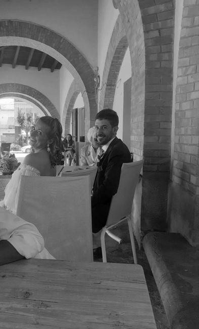 Matrimonio primo round😜😜😜😜😎😎😎😎 4