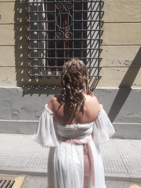 Matrimonio primo round😜😜😜😜😎😎😎😎 5