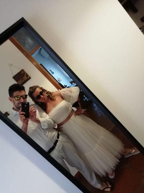 Matrimonio primo round😜😜😜😜😎😎😎😎 6