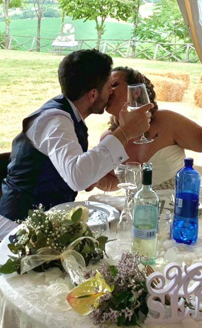 Wedding day 🎉🎉🎉🎉 1