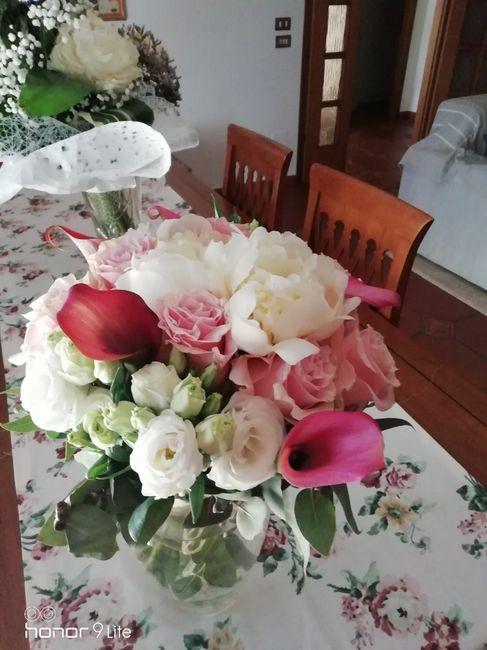 Wedding day 🎉🎉🎉🎉 4