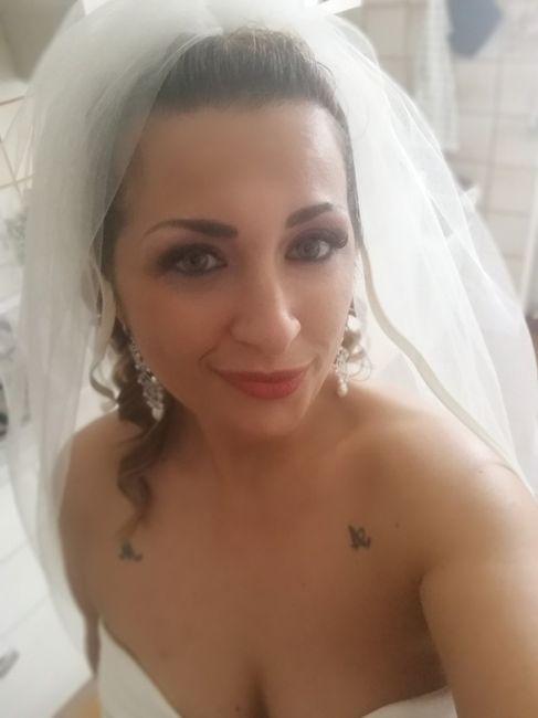 Wedding day 🎉🎉🎉🎉 5