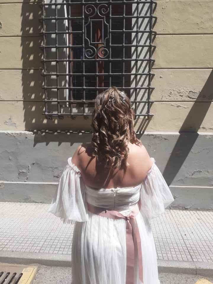 Matrimonio primo round😜😜😜😜😎😎😎😎 - 5