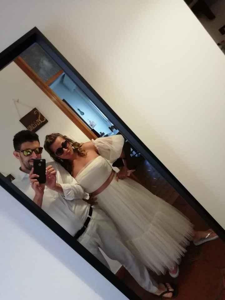 Matrimonio primo round😜😜😜😜😎😎😎😎 - 6