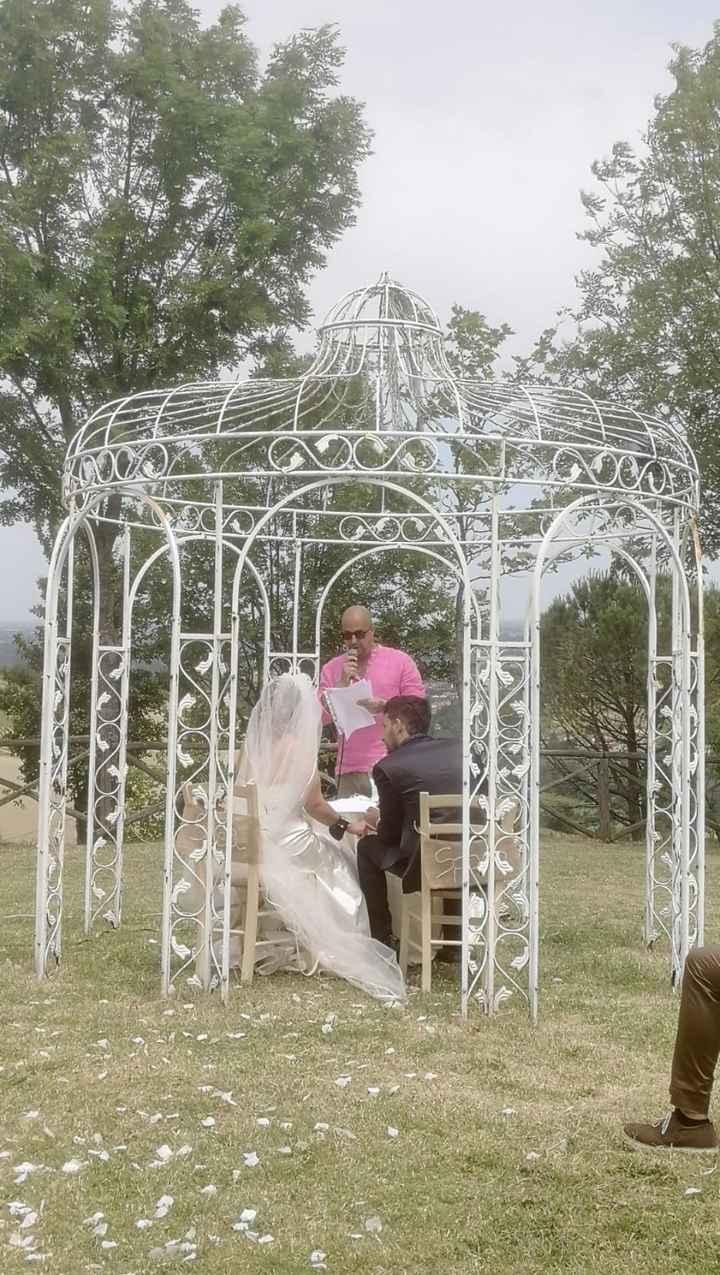 Wedding day 🎉🎉🎉🎉 - 6