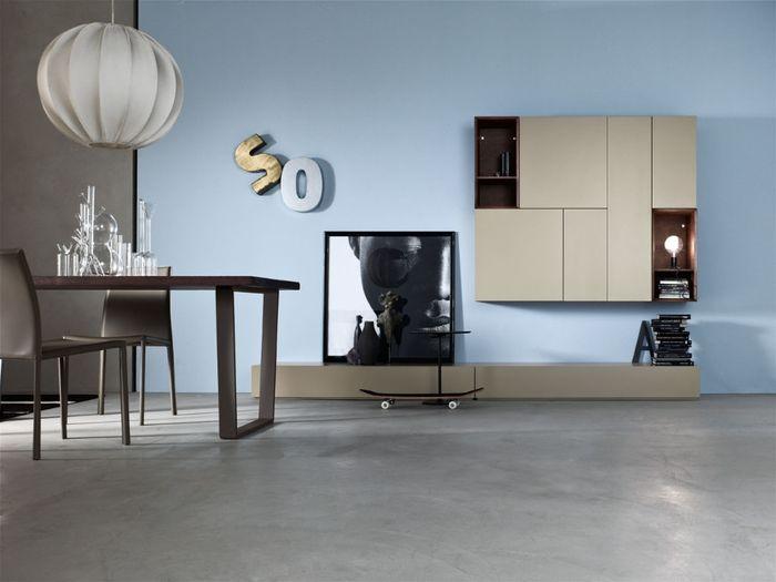 dipingere la futura casa - vivere insieme - forum matrimonio.com - Soggiorno Pareti Carta Da Zucchero