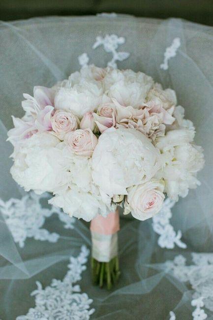 Matrimonio In Rosa E Bianco : Colori bianco e rosa chiaro organizzazione matrimonio