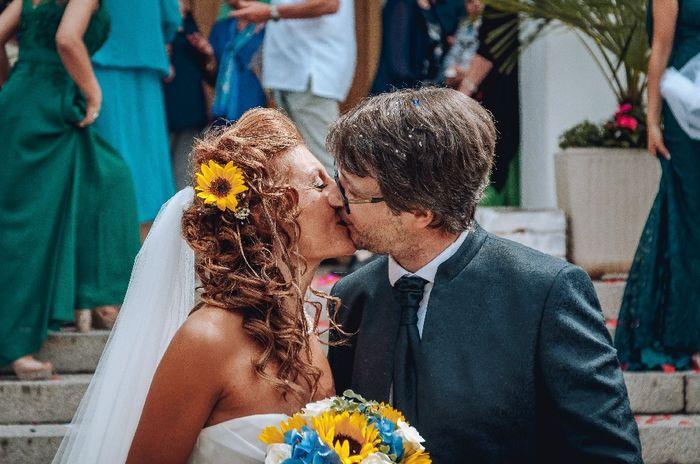 Acconciature matrimonio 👰🏼 - 4