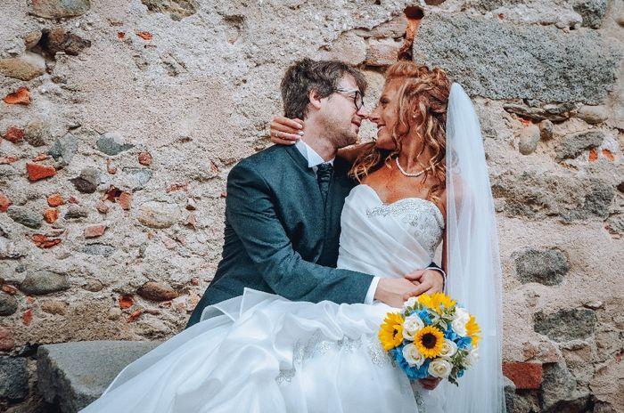Album di nozze: pubblicate la vostra foto più bella!❤️👇🏻 4