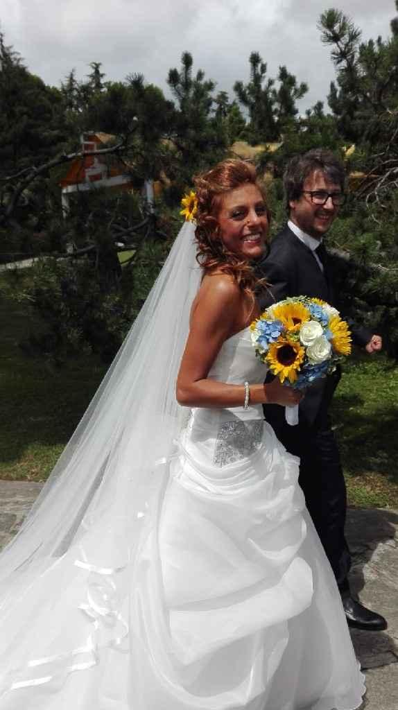 Acconciature matrimonio 👰🏼 - 2