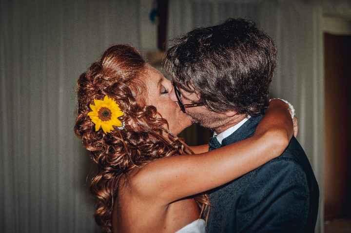 Acconciature matrimonio 👰🏼 - 3
