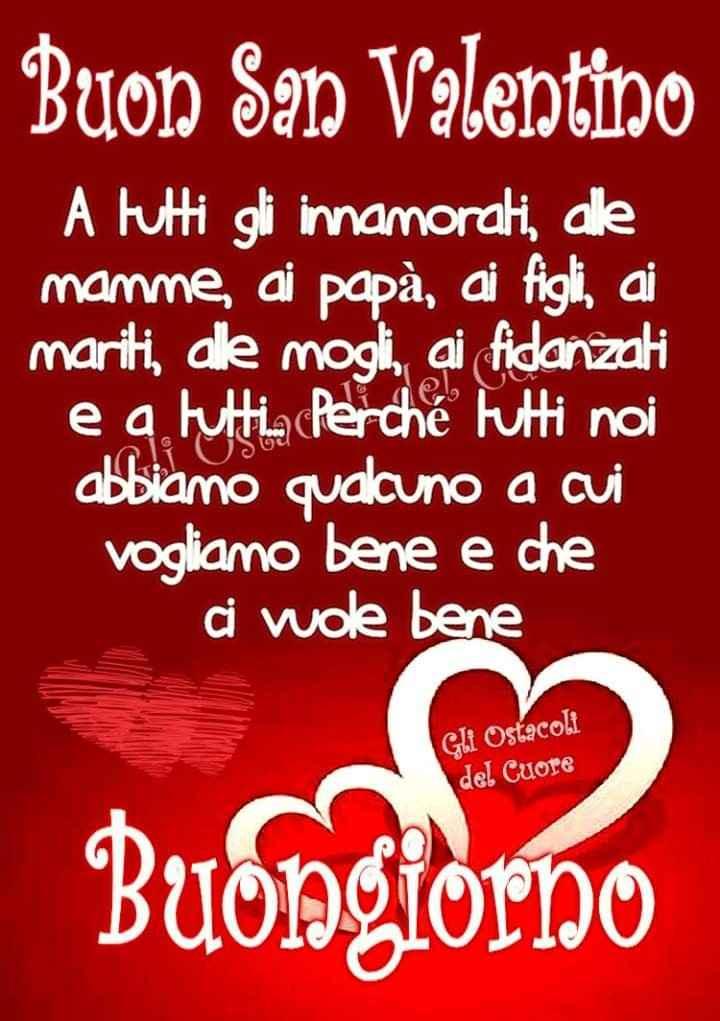 buon san valentino ❤❤❤ - 1