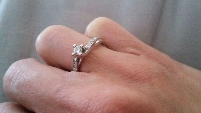 #LoveFriday - Mostrateci il vostro anello di fidanzamento 27