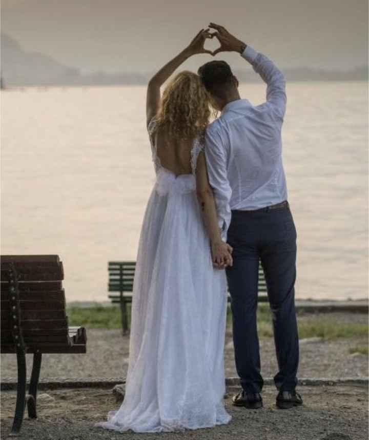 In quale giorno della settimana vi sposerete - 1