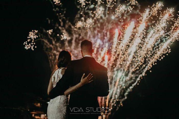 Sposi che celebreranno le nozze il 25 Agosto 2018 - Frosinone - 2