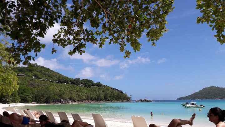 Seychelles - 1