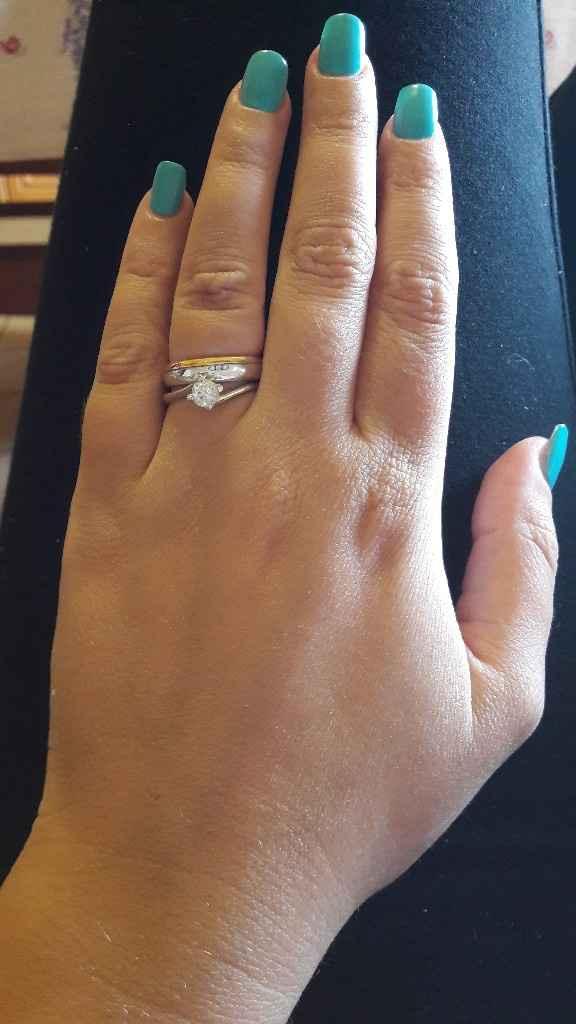 💍 anello di fidanzamento! 💍 - 1