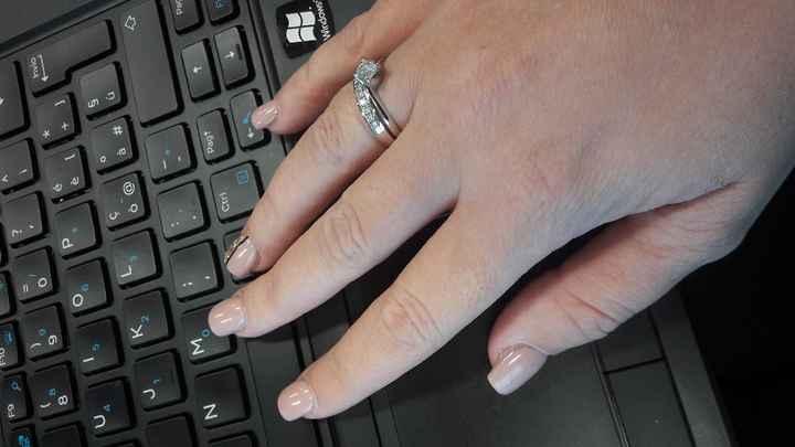 Come scegliere l anello di fidanzamento ? - 1