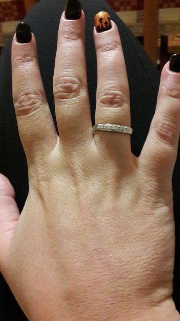 Come scegliere l anello di fidanzamento ? - 2