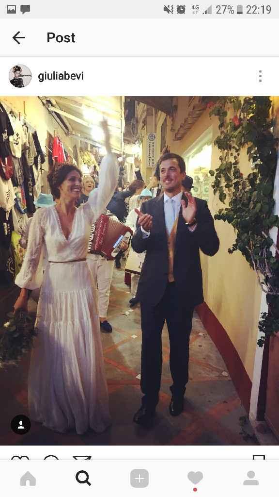 Matrimonio Giulia Bevilacqua - 1