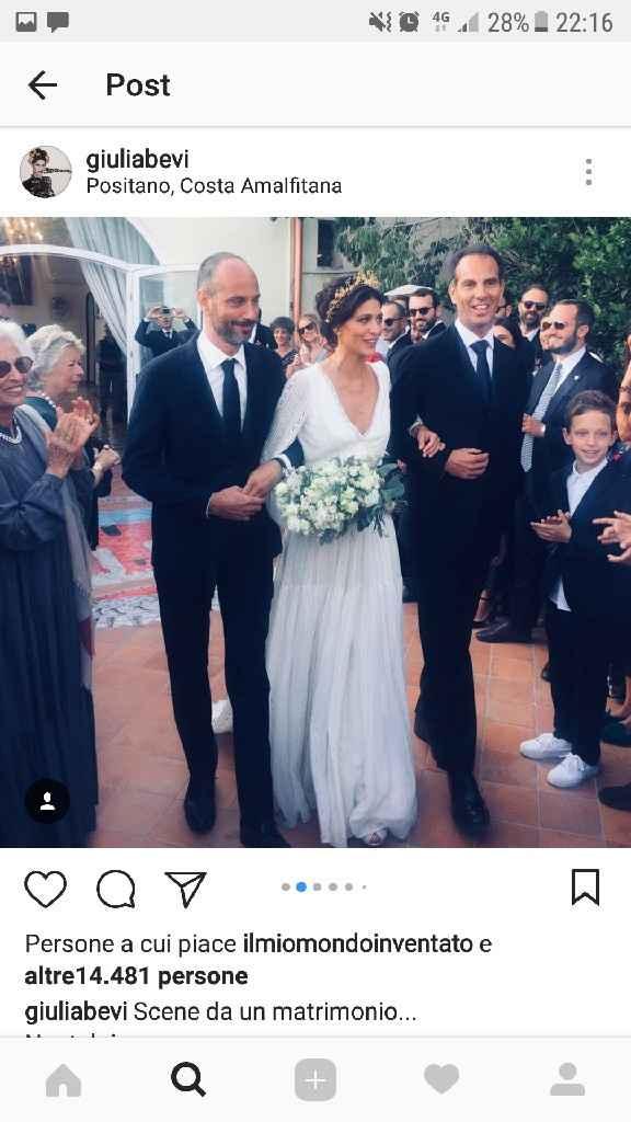 Matrimonio Giulia Bevilacqua - 2