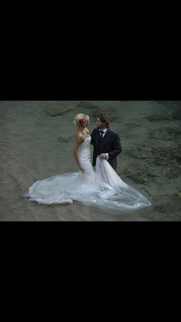 Trash the dress ...lo fareste? - 3