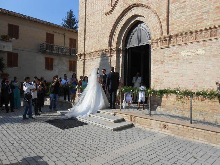 Incontro con lo sposo