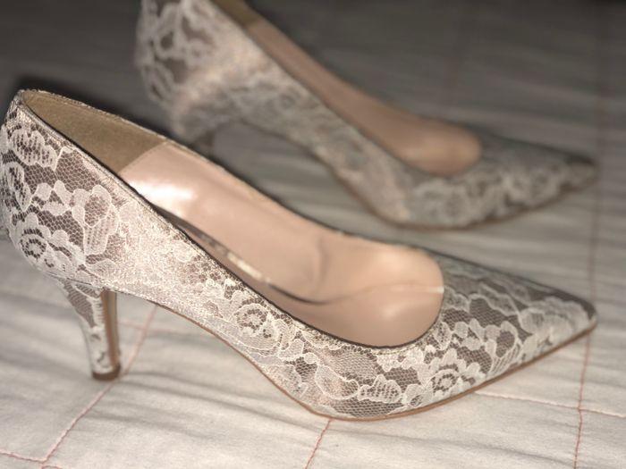 Le scarpe... che dilemma... 1