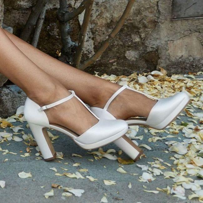 Scarpe da sposa 8