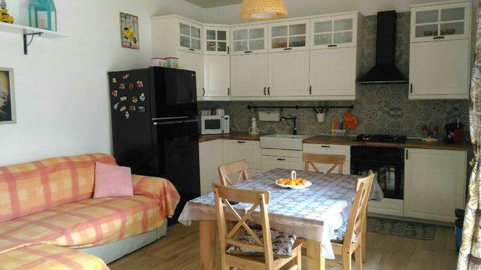 Chiedo consiglio: meglio una cucina separata dal salotto o un openspace&stanza in più? 1