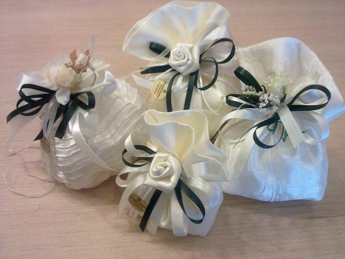 Bomboniere Matrimonio Toscana : Bomboniere matrimonio foto nozze toscana