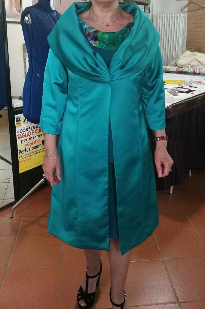 Finalmente il vestito della mamma! - 2