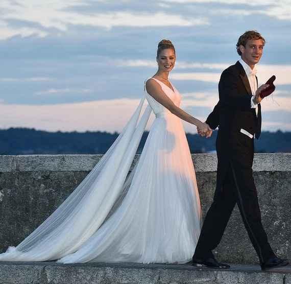 Vestiti da principessa eleganti e non banali: made in Italy - 1