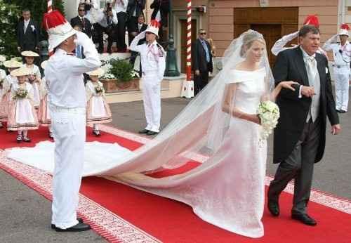 Vestiti da principessa eleganti e non banali: made in Italy - 2