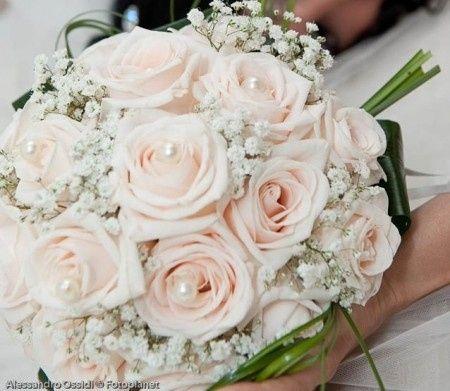 Bouquet p gina 2 organizzazione matrimonio forum for Rose color rosa antico