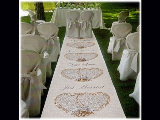 Tappeto Matrimonio Azzurro : Tappeto nuziale cerimonia forum matrimonio