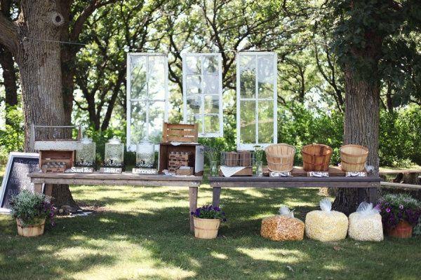 Matrimonio Stile Rustico : Il matrimonio rustico forum