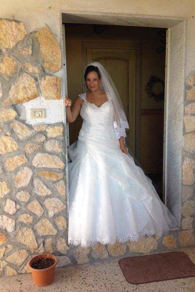 Eccomi qua!sposata! - 1