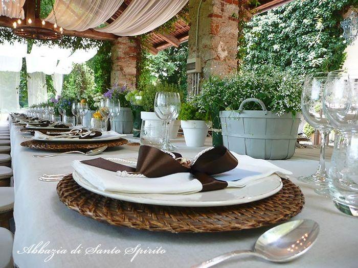 Centrotavola Matrimonio Stile Rustico : Centrotavola per ogni stile organizzazione matrimonio
