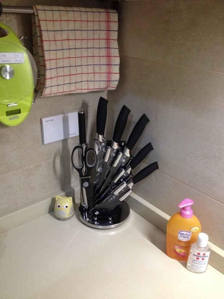 Coltelli da cucina - 1