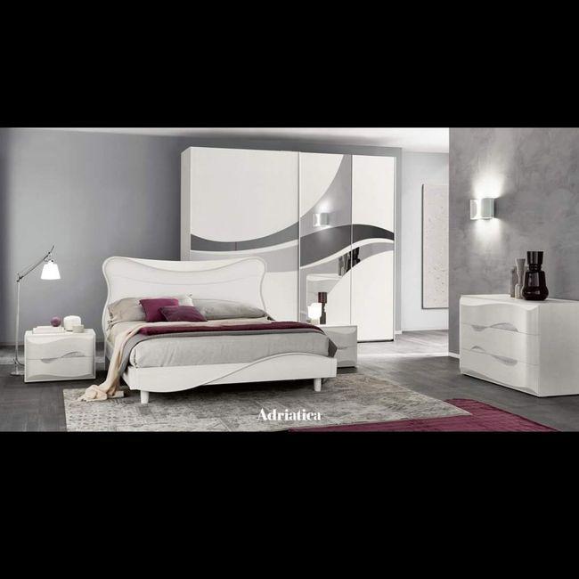 Camera da letto !!! - 2