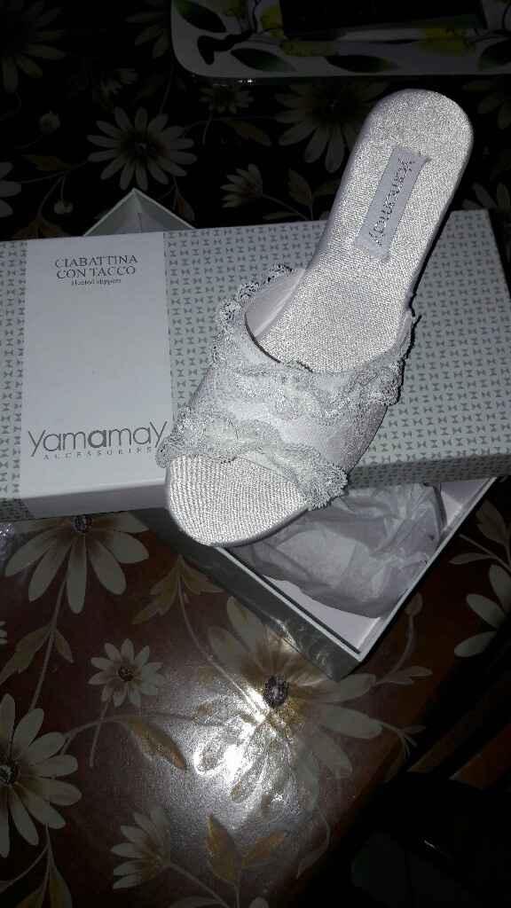 Ciabattine yamamay - 1