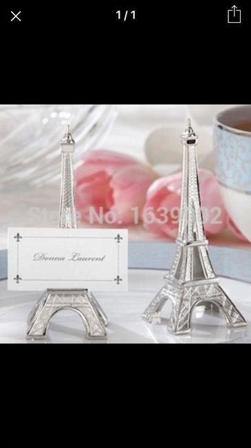 Matrimonio Tema Parigi : Idee segnaposto tema parigi organizzazione matrimonio