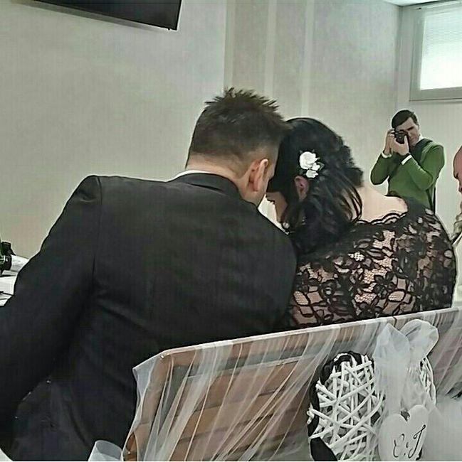 Sposatiii!!! - 8