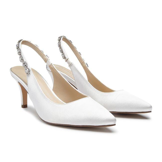 Sondaggio: quale scarpa preferite? 1