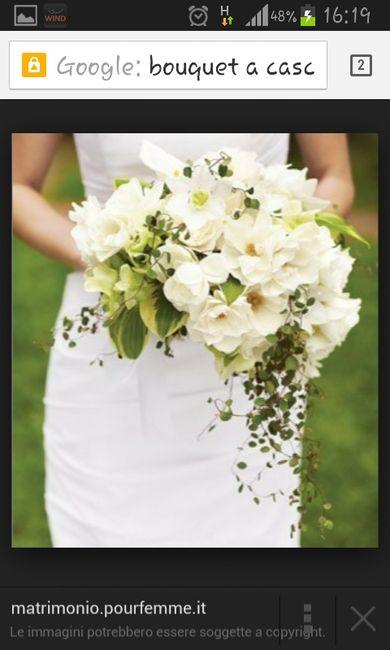 Bouquet Sposa Bianco E Verde.Bouquet Bianco E Verde Organizzazione Matrimonio Forum