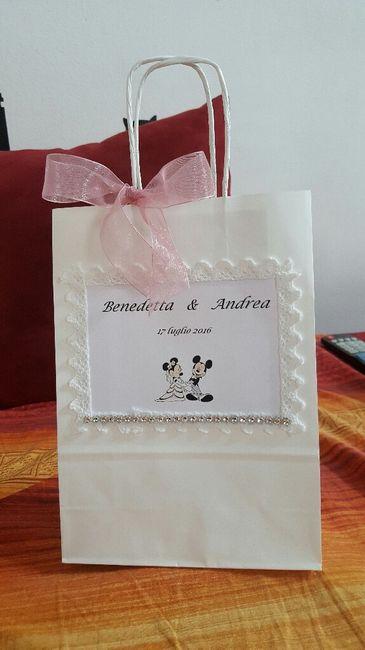 Wedding bag , 1